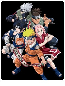 Naruto: Rise of a Ninja. Voces japonesas ya disponibles