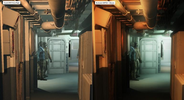 Este mod experimental añade raytracing a cualquier juego