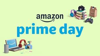 Amazon Prime Day: mejores ofertas en informática, accesorios y PC gaming