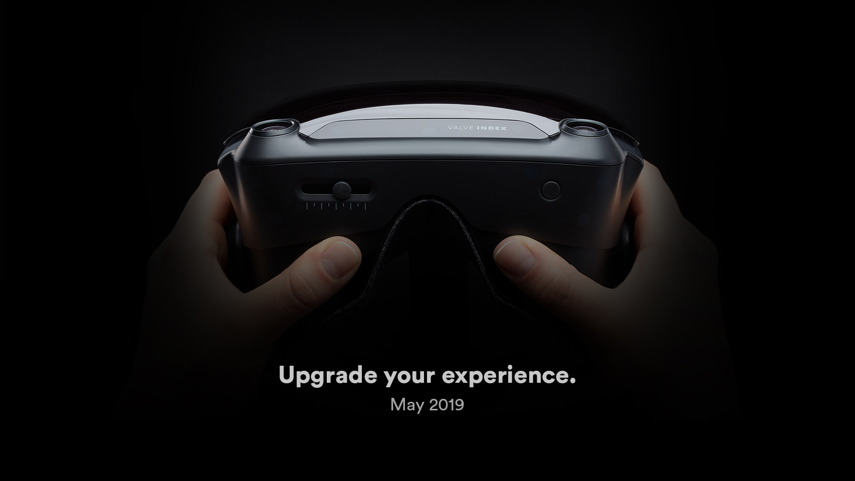 Valve Index son las gafas de realidad virtual de Valve