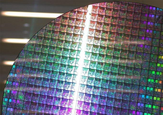 Los procesadores Intel de 10 nm llegarán en masa en 2019