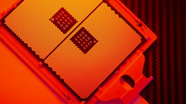 Se filtra el empaquetado de los nuevos Threadripper de 2 generación