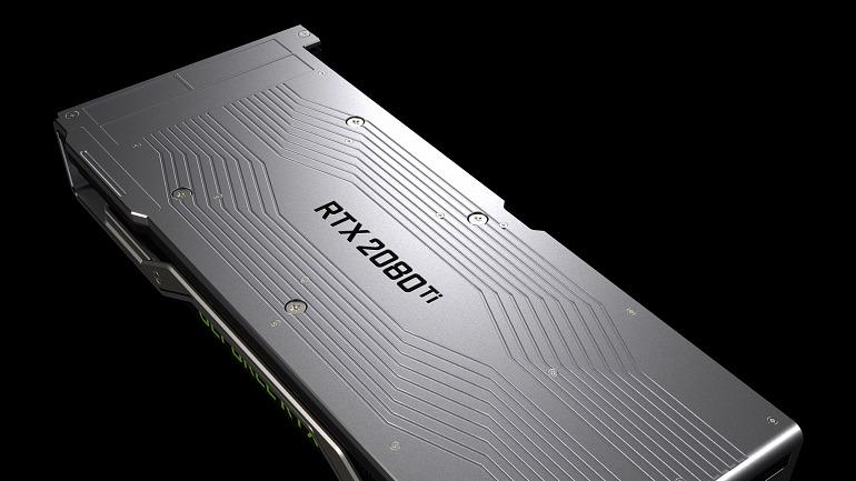Nvidia Geforce RTX: Qué sabemos hasta ahora