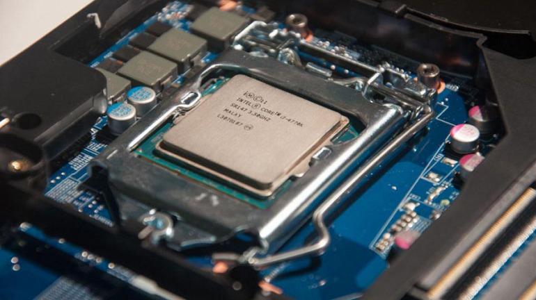 El Intel Core i9-9900K aparece overclockeado en una prueba de 3DMark
