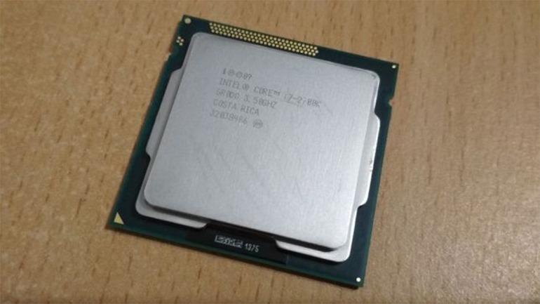 Los procesadores Sandy Bridge son reconocidos como una de las mejores generaciones de Intel Core