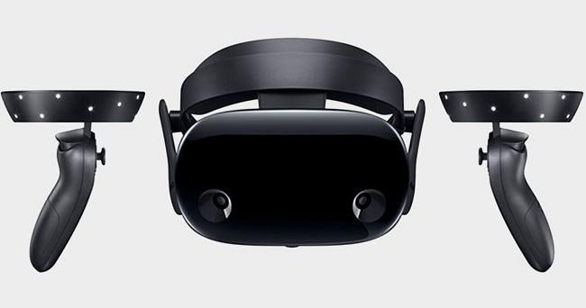 Samsung mejora su visor de realidad mixta para evitar mareos