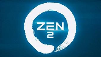 Las novedades de Zen 2 tras la presentación de AMD