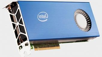 """Apoyar el estándar VESA adaptative sync es una """"prioridad"""" para Intel"""