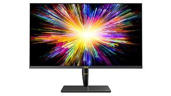 ASUS presenta un monitor con retroiluminación FALD para un mejor HDR