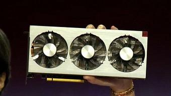 AMD responde a los rumores de la escasez de Radeon VII