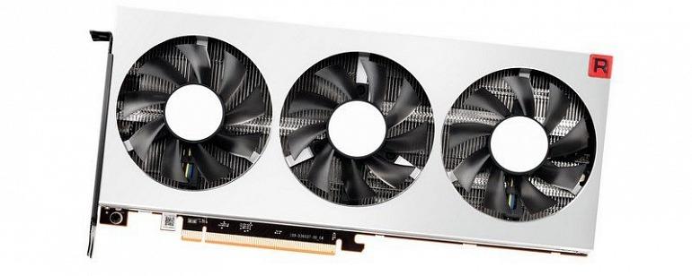 Sapphire y XFX venderán la Radeon VII bajo sus marcas