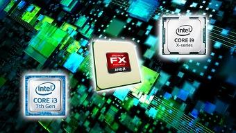 Las peores CPU o procesadores que puedes comprar en 2019