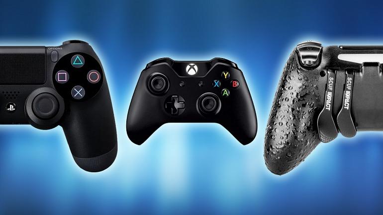 Un repaso a los mejores mandos o pads para PC