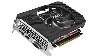 La GPU Gigabyte GTX 1650 aparece clasificada en la CEE