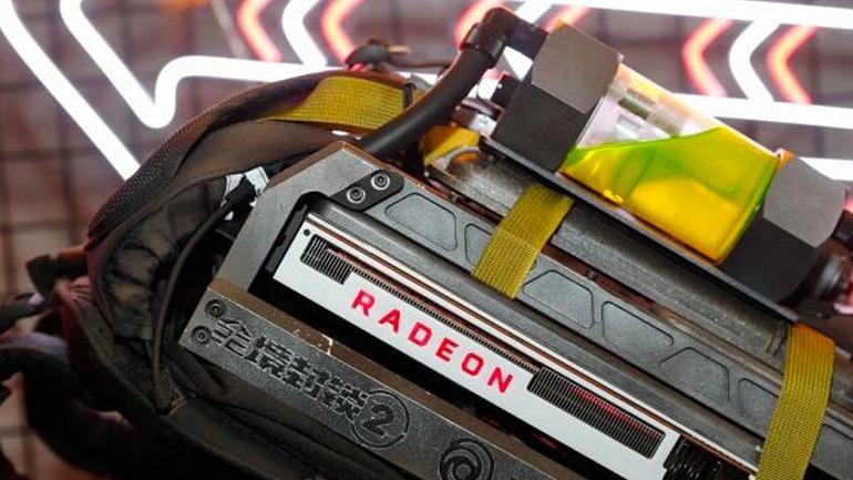 Un representante de Sapphire filtra detalles de las GPU Radeon Navi