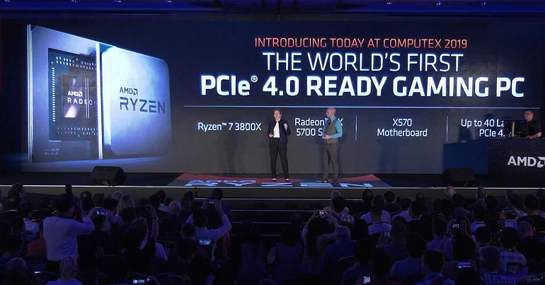 Estas son las especificaciones de las CPU Ryzen de 3ª generación