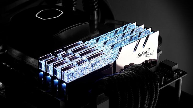 La carrera del overclocking de memoria está a las puertas de los 6 GHz