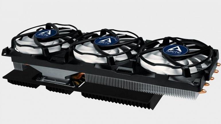 Mejora el rendimiento de tu RX 5700 con esta refrigeración