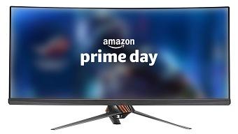 Amazon Prime Day: mejores ofertas en informática, accesorios y PC gaming (16 julio)