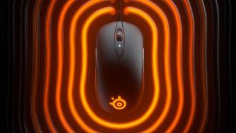 SteelSeries ha renovado las entrañas de su clásico ratón Sensei