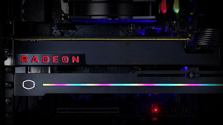 Si buscabas un soporte para tu GPU con RGB, aquí lo tienes