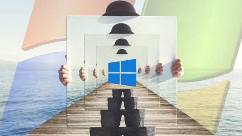 Microsoft ya tiene lista la próxima versión de Windows 10
