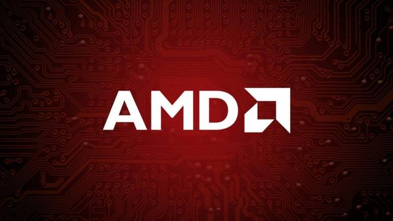 AMD tiene los mejores ingresos en un trimestre desde 2005