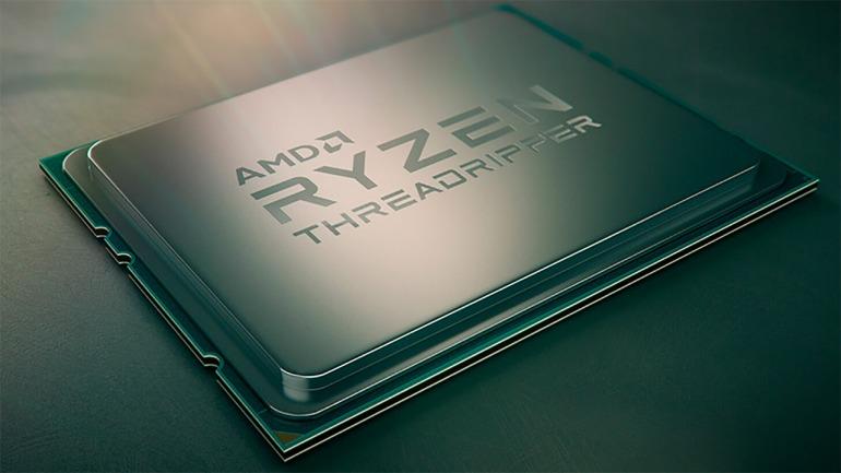 Llevan al procesador Threadripper 3970X hasta los 5,75 GHz