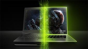 Nvidia dice que su tarjeta RTX 2080 Max-Q es más potente que ¿PS5 y Xbox Series X?