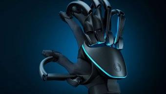 La realidad virtual se sentirá más real que nunca gracias a estos guantes