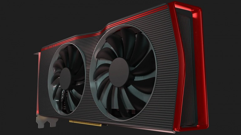 Radeon RX 5600 XT, la nueva GPU de AMD, ya se encuentra disponible