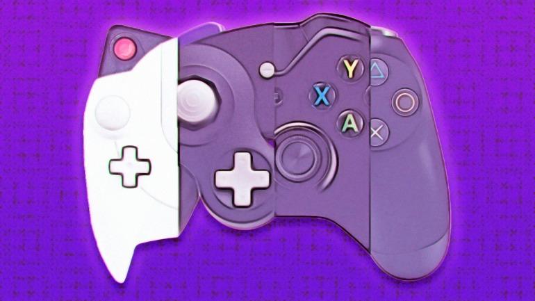 Cuáles son los mejores gamepads para comprar en PC: Dale un respiro al ratón
