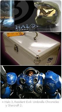 Ediciones y objetos para coleccionistas y fans de los videojuegos.