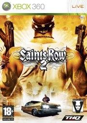Carátula de Saint's Row 2 - Xbox 360
