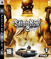 Saint's Row 2 PS3