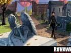 Runaway 3 A Twist of Fate - Imagen