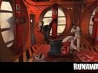 Runaway 3 A Twist of Fate - Pantalla