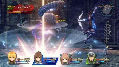 Star Ocean The Last Hope an�lisis