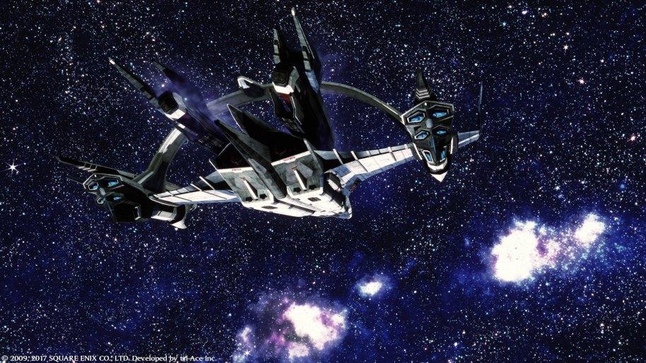 Star Ocean The Last Hope PC
