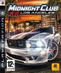 Midnight Club: Los Angeles PS3