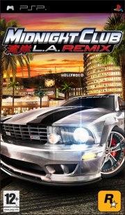 Midnight Club: Los Angeles Remix