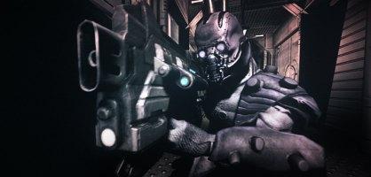 Chronicles of Riddick: Chronicles of Riddick: Impresiones jugables