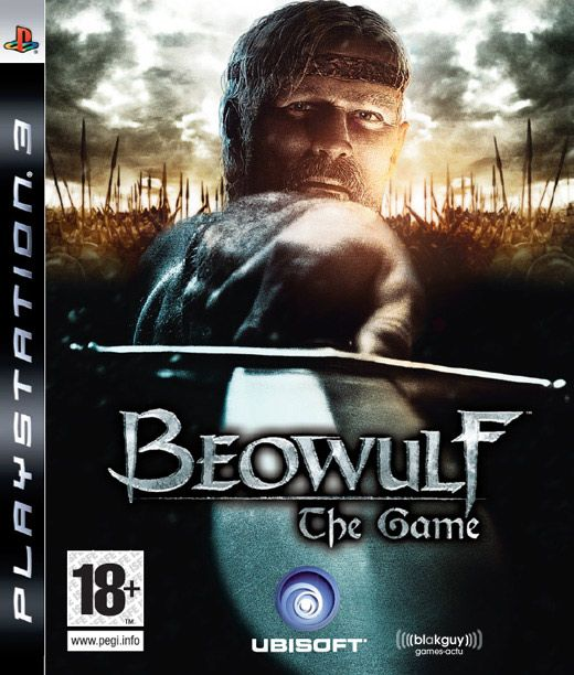 Beowulf Xbox Ps3 Ps4 Pc jtag rgh dvd iso Xbox360 Wii Nintendo Mac Linux