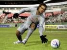 FIFA 08 - Pantalla