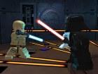 LEGO Star Wars Complete Saga - Pantalla