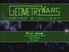 Geometry Wars Galaxies - Imagen Wii