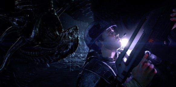 Aliens Colonial Marines: Aliens Colonial Marines: Impresiones E3 2011