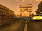 Paris Chase