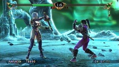 Soul Calibur IV PS3