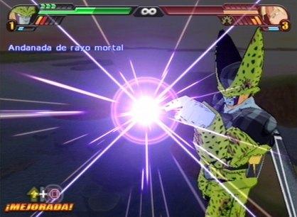 DBZ Budokai Tenkaichi 3 (PlayStation 2)